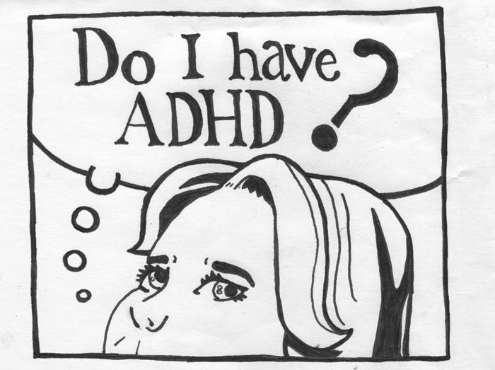 ADHD - website