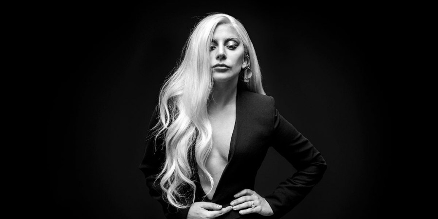 Lady Gaga's latest music video for