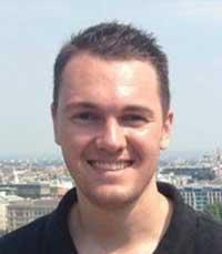 Alex Horne, Junior
