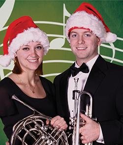'Glorious Sound of the Season' holiday concert fundraiser