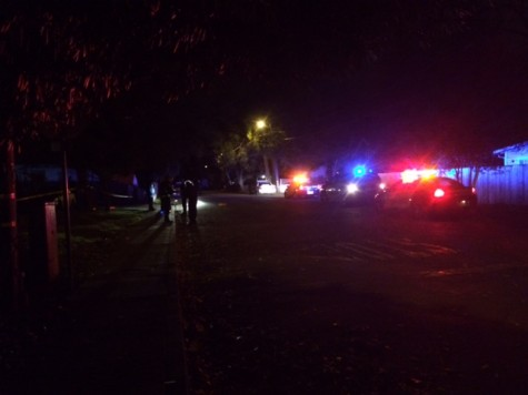 Shooting at party leaves 1 injured