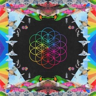 Coldplay's new album parachutes into the unfamiliar