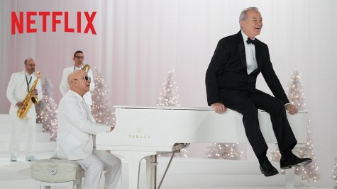 Study Break: 'A Very Murray Christmas' review