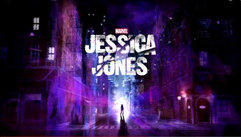 Study break: 'Jessica Jones' review