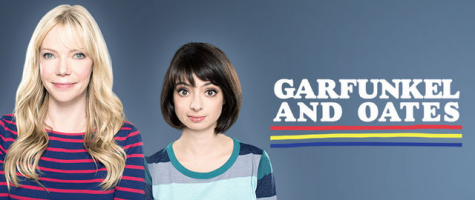 'Garfunkel and Oates' bring unique humor to Netflix