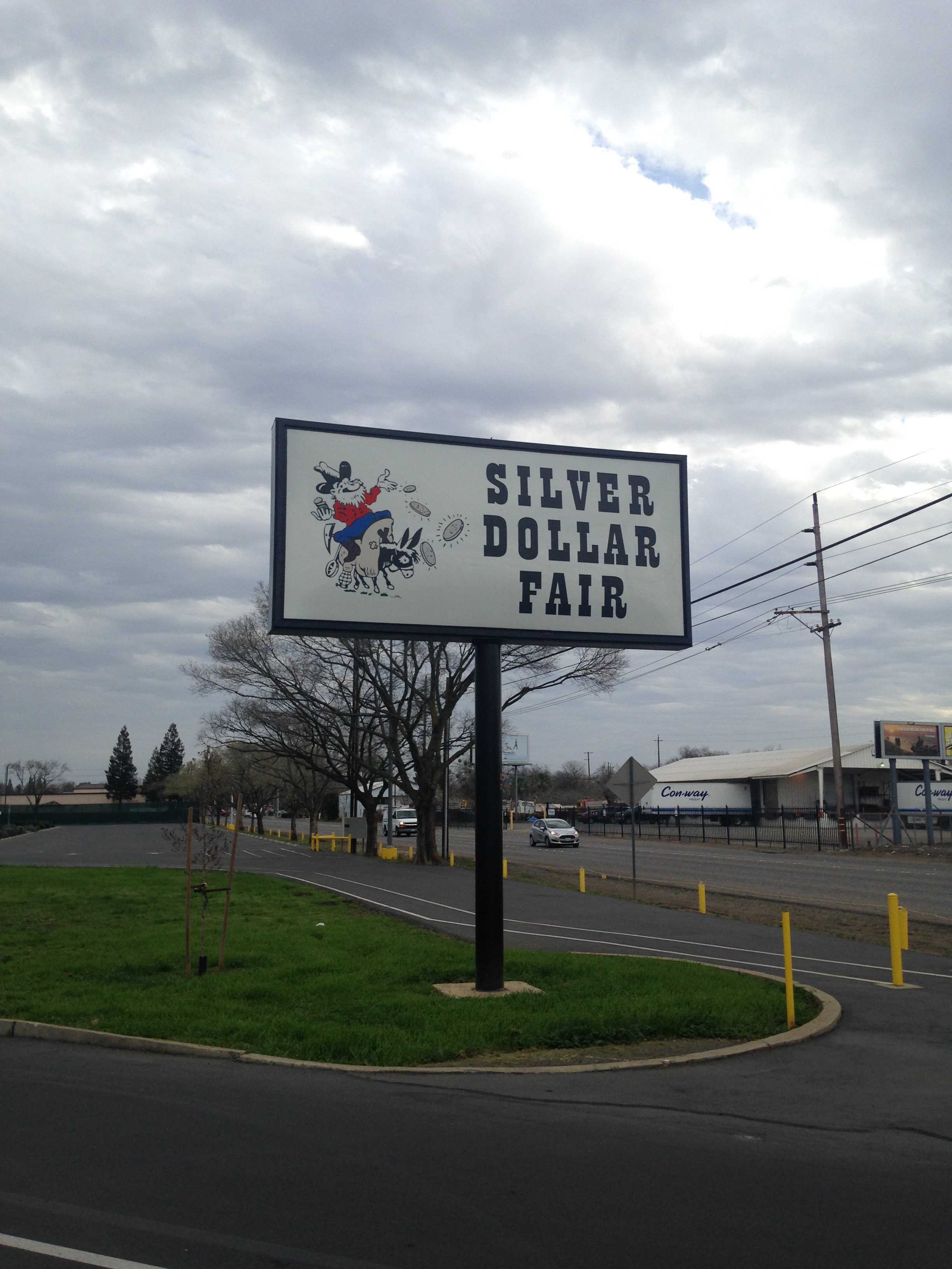 Project Homeless  is returning to the Silver Dollar Fair to help the less fortunate out Photo credit: Amelia Storm
