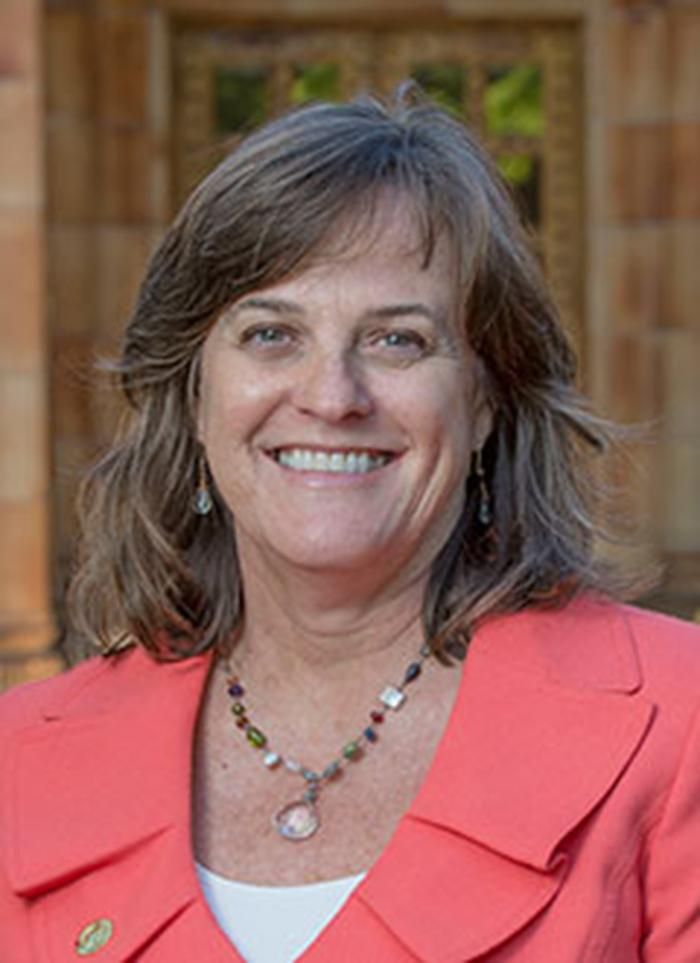 Interim Provost Susan Elrod is moving to Wisconsin to being her new job at the University of Wisconsin-Whitewater as the Chancellor of academic affairs on Apr. 15  Photo from the Chico State Website
