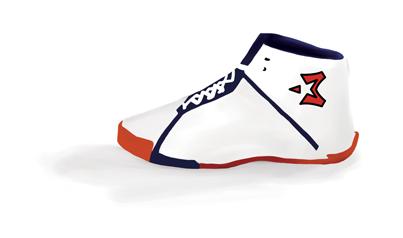 Starbury: real people Jordans