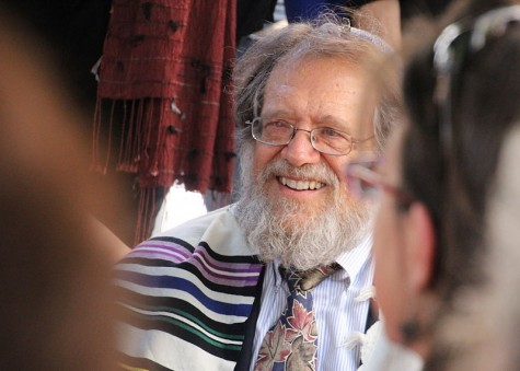 Famous Rabbi to lecture at Chico State for 2016 Hodgkins Endowment Peace Lecture
