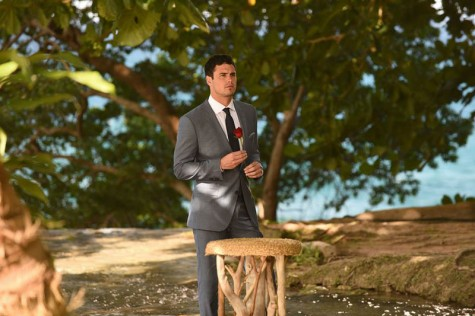 'The Bachelor' finale: A male perspective