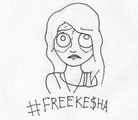 Justice fails Kesha
