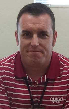 Michael Alonzo