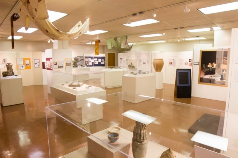 Valene L. Smith Museum of Anthropology recognized for educating youth