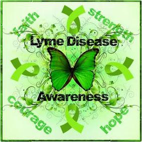 The support group meets every month for those who suffer from Lyme disease. Graphic courtesy of Nor-Cal Chico Lyme Support Group