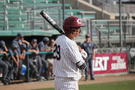 Cortez tops CCAA in runs