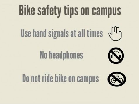 Safety program benefits students with bicycle citations