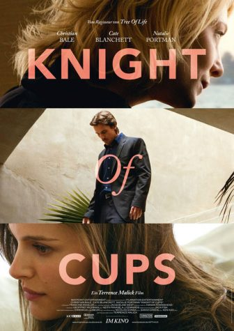 'Knight of Cups': Weird, strange cinematic journey