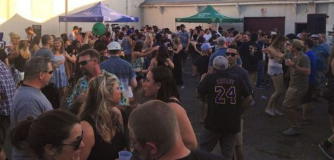 Riley's Bar and Grill celebrates 30 years in Chico with hype