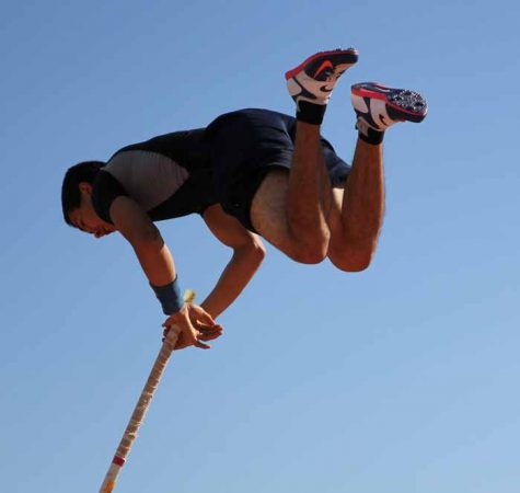 Pole vaulting: A misunderstood sport