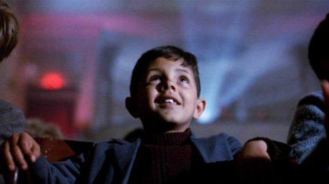 Screen Shot from Cinema Paradiso (Miramax)