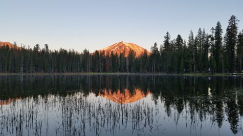 Mt. Lassen: A volcanic wonderland in our own backyard