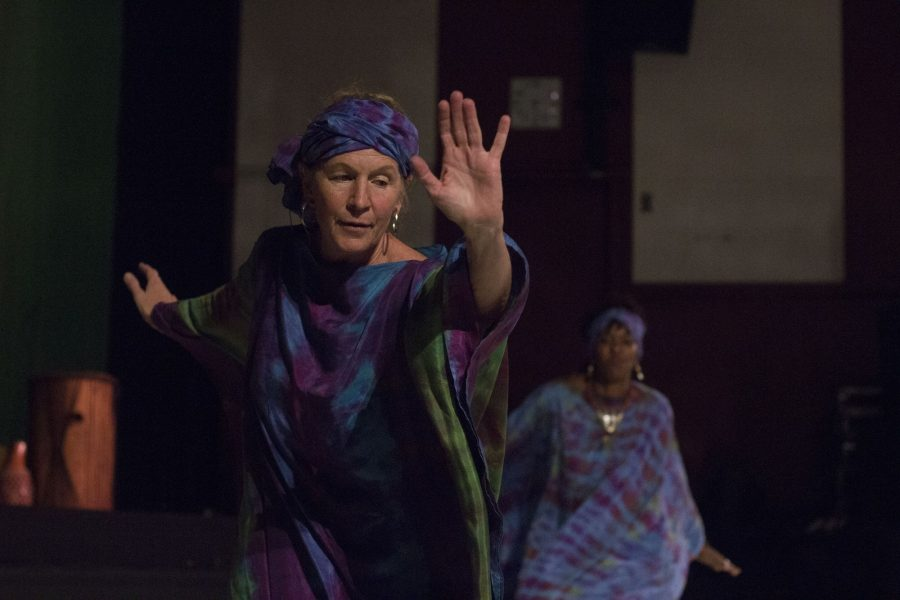 Chico World Music Festival creates exciting multicultural atmosphere