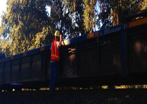 Man killed by train identified