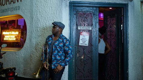 Big Sam's Funky Nation brings Noladelic Funk to national relevance