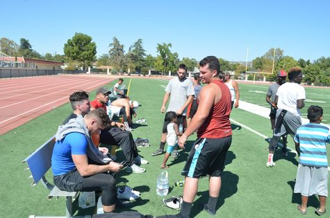 Football revived in Chico