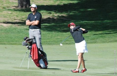 Women's Golf still unsteady