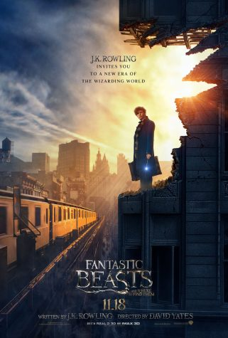 """Fantastic Beasts and Where to Find Them"" gives a fresh start to new franchise"