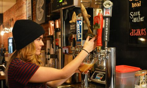 Is beer the new coffee?