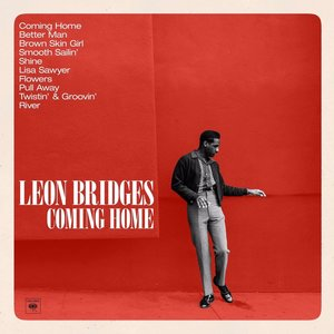 Leon Bridges official