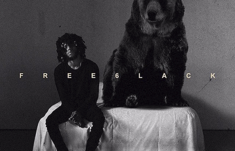 Free+6lack+album+cover.+Photo+courtesy+of+Common+Grounds.