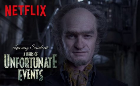 A Series of Unfortunate Events comes to Netflix, proves to not be an unfortunate waste of time