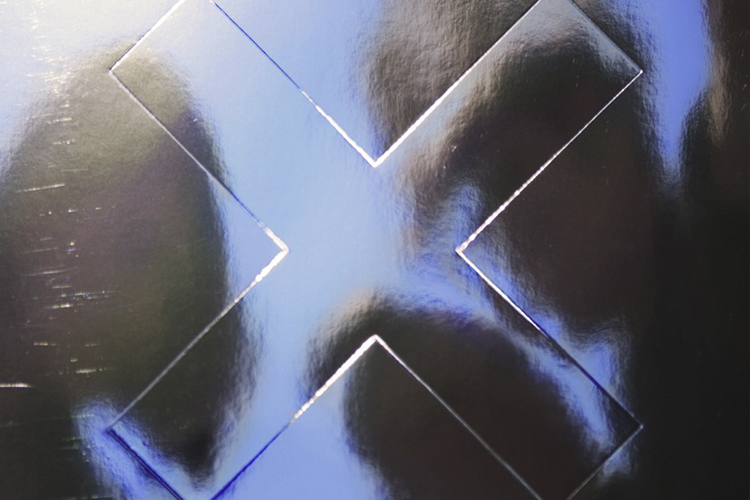 The XX I See You album cover. Photo courtesy of Common Grounds.