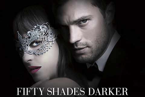 50 Shades Darker Review The Orion