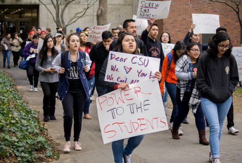 Students head to Capitol to fight tuition increase
