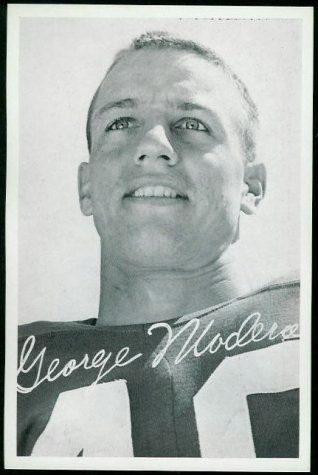 Ex 49er and Chico State legend dies at 83
