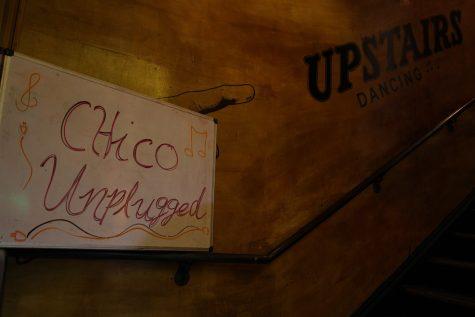 Chico Unplugged opening night
