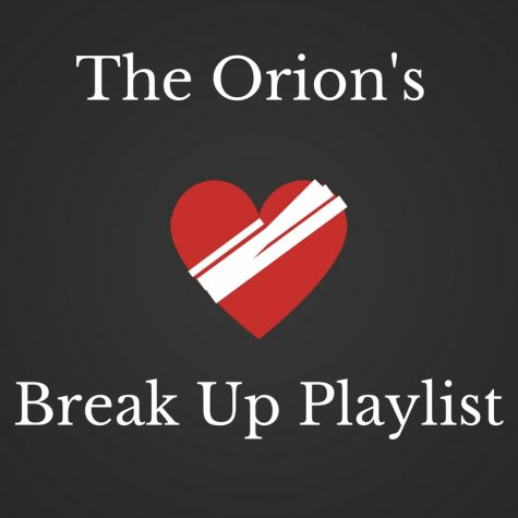 Break up Songs for every stage