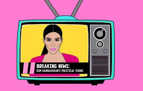 Political celebrities