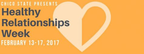 Healthy relationships week comes to Chico State