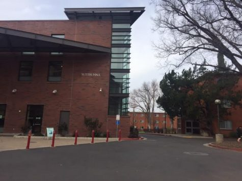 Chico State housing residents may offer evacuee friends shelter