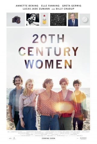"""20th Century Women"" yields Oscar worthy quality"