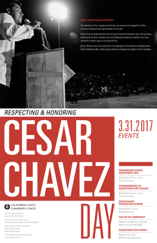Chavez Remembered