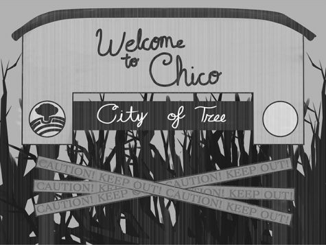 Chico shouldn't support sanctuary cities
