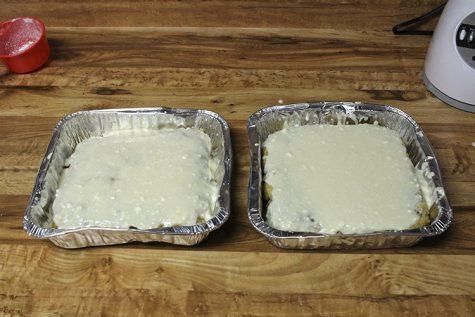 Vegan carrot cake recipe made simple