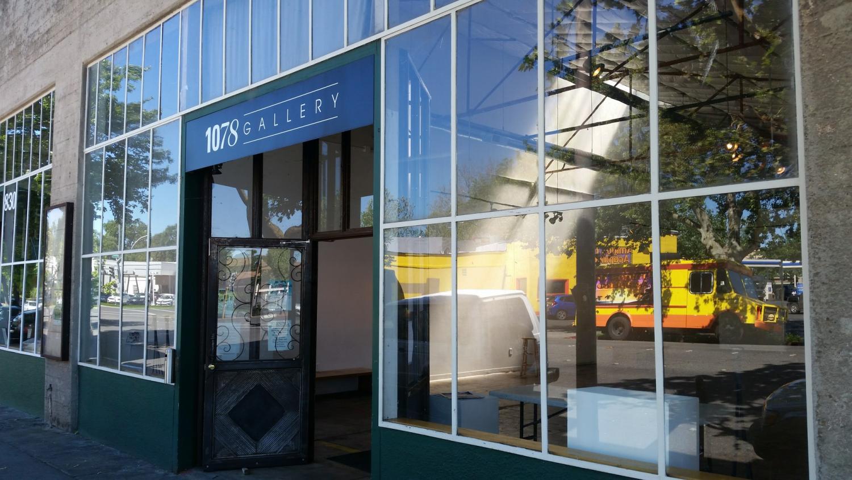 1078 Gallery on 820 Broadway Photo credit: Michael Fritz