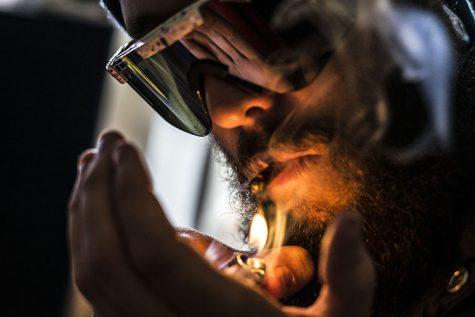 City of Chico limits recreational marijuana use